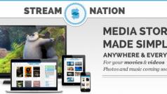 Le créateur de Deezer lance Stream Nation, service de stockage en ligne
