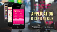 Fête de la Musique 2014 : les applis officielles pour iPhone, iPad et Android