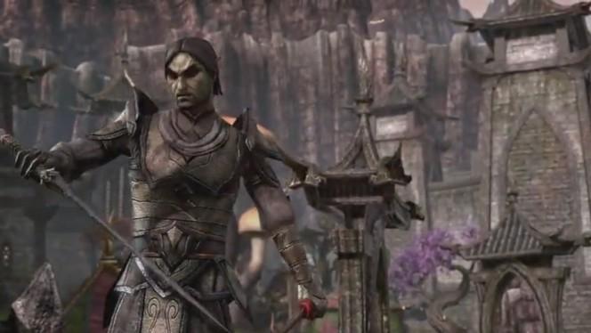 The Elder Scrolls Online maintenant disponible sur PC et Mac