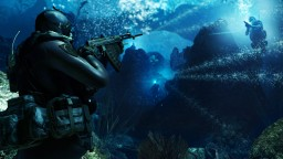 Call of Duty Ghosts Preview: une équipe qui gagne?