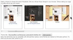 Changer l'apparence et la couleur de Facebook avec Social Fixer
