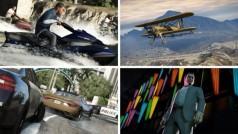 GTA 4: un mod prévu pour intégrer le changement de personnages de GTA 5
