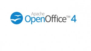 Apache OpenOffice 4.0 disponible en téléchargement gratuit