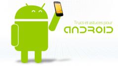 Android: comment vider le cache des applications?