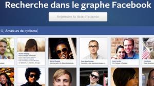 Facebook Graph Search: comment se prémunir contre les recherches indésirables