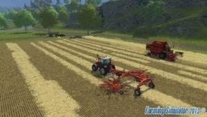 Concours Farming Simulator: «s'il te plaît… dessine moi un champ!»