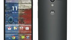 Android KitKat 4.4 en janvier pour les Moto G, Moto X, Droid Ultra, Droid Maxx et Droid Mini