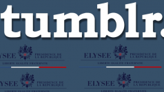 La Présidence de la République lance son Tumblr officiel Regards sur l'Élysée