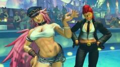 Street Fighter 5 pourrait débarquer sur PS4 et Xbox One