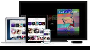 Apple iTunes 11.1.5 est disponible au téléchargement