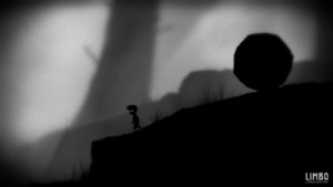 Limbo arrive sur iPhone et iPad