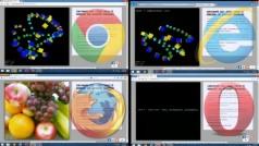 Quel est le navigateur web le plus rapide? IE 11, Firefox 22, Chrome 28 ou Opera 15?