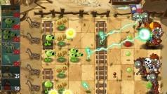 Plants vs Zombies 2 débarque sur iPhone et iPad en France