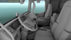 Euro Truck Simulator 2: les camions Volvo séries FH arrivent bientôt