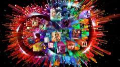 Adobe lance une formule d'abonnement mono-application à 25€