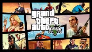 GTA 5: la bande son durera environ 20 heures
