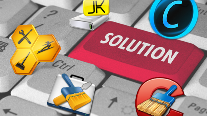 Top 5 des utilitaires PC pour optimiser votre ordinateur