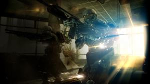 Crytek annonce son nouveau moteur graphique next-gen CRYENGINE