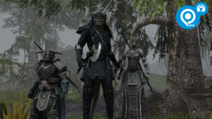 "The Elder Scrolls Online ne sera pas un jeu ""free to play"""