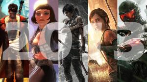 Top 10: Les meilleurs jeux de 2013 (pour l'instant!)
