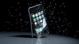 Envie de casser son smartphone? Il y a une application pour ça!