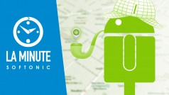 WhatsApp, Instagram, Firefox et Android dans La Minute Softonic