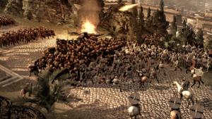 Total War Rome 2: découvrez le dernier trailer