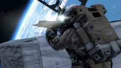 Call of Duty Ghosts : des combats dans une station spatiale! [video]