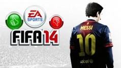 FIFA 14 : le test de la démo disponible sur PlayStation 3, Xbox 360 et PC