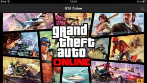 Grand Theft Auto V The Manual, le guide disponible sur iPhone, Windows et Mac