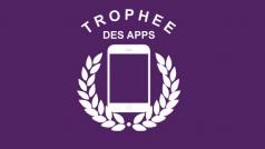 Le Trophée des Apps 2013 : encore quelques jours pour proposer son application