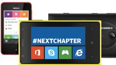 Microsoft rachète Nokia: Que va-t-il arriver à mon téléphone?