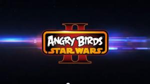 Angry Birds Star Wars 2: un nouveau teaser vidéo avec Yoda