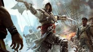 Assassin's Creed 4 : ce que l'on sait (Preview)