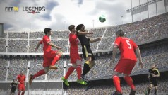 FIFA 14 Ultimate Team disponible dans une application web