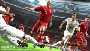 PES 2014: Mini guide 3 – Défense