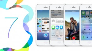 5 nouveautés d'iOS 7 (qui n'existaient pas dans iOS 6)