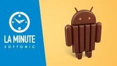 Google Chrome, Android KitKat, Watch Dogs et WhatsApp dans La Minute Softonic