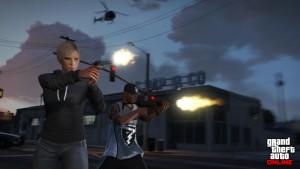 GTA 5 Online: Deathmatch & Race Creators dispo cette semaine