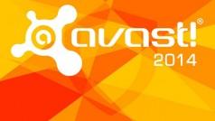 avast! 2014 est disponible: l'avenir des antivirus est dans la légèreté