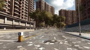 Battlefield 4: de nouvelles images de la bêta ouverte du multijoueur