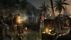 Assassin's Creed 4 vous permet de noter les missions principales
