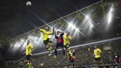 FIFA 14 pour PS4 et Xbox One: 6 images de pur football next-gen (PSG, City, Barça…)