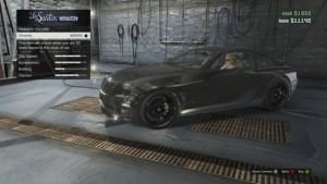 GTA 5 Online: nouvelles armes, véhicules et missions pour novembre