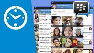 BlackBerry Messenger, OS X et Minecraft dans La Minute Softonic