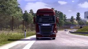 Euro Truck Simulator 2: la bêta build 1.7.2.1 disponible sur Steam