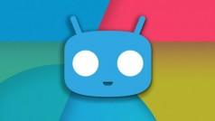 CyanogenMod Installer éjecté du Google Play Store