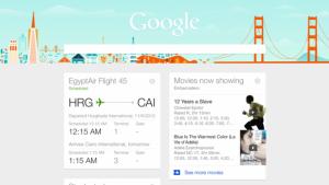 Google Search se met à jour sur iPhone/iPad et améliore Google Now