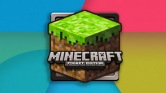 Minecraft Pocket Edition pour Android lance son programme bêta