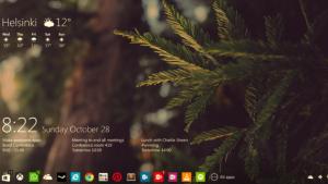 Windows 9: le spectaculaire concept d'un fan